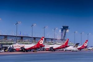 Mietwagen Nürnberg Flughafen