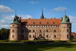 Mietwagen Odense