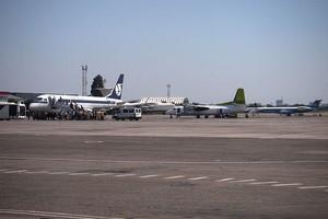 Mietwagen Odessa Flughafen