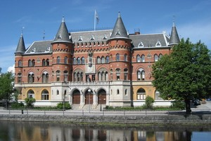 Mietwagen Örebro