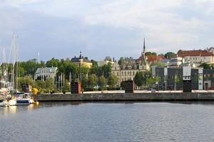 Mietwagen Oskarshamn