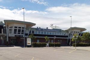 Mietwagen Østersund Flughafen