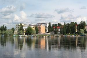 Mietwagen Oulu