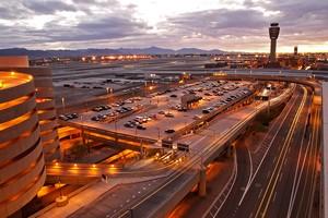 Mietwagen Phoenix Flughafen