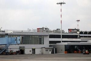 Mietwagen Pisa Galileo Galilei Flughafen