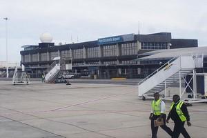 Mietwagen Port Elizabeth Flughafen