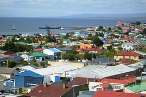 Mietwagen Punta Arenas