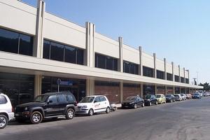 Rhodos Flughafen