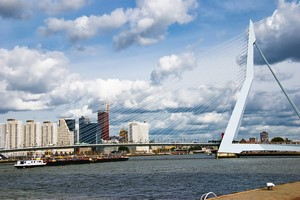 Mietwagen Rotterdam