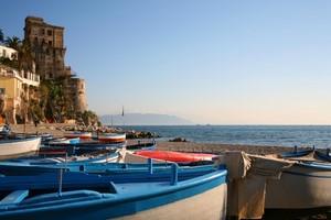 Mietwagen Salerno