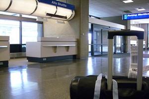 Mietwagen Salt Lake City Flughafen