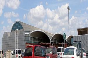 Mietwagen San Antonio Flughafen