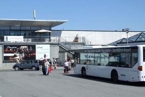 Mietwagen Sandefjord Torp Flughafen