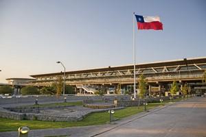Mietwagen Santiago Flughafen