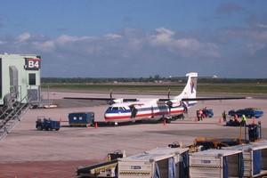 Mietwagen Santo Domingo Flughafen