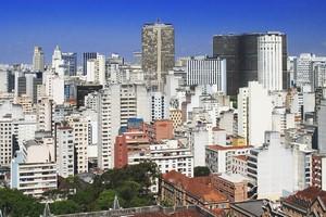 Mietwagen Sao Paulo