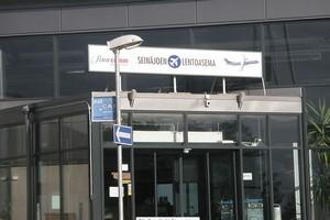 Mietwagen Seinäjoki Flughafen