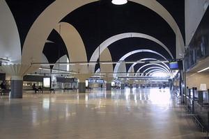 Mietwagen Sevilla Flughafen