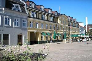 Mietwagen Silkeborg
