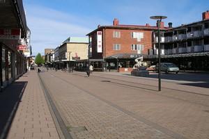 Mietwagen Skellefteå