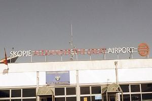Mietwagen Skopje Flughafen