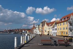 Mietwagen Sønderborg