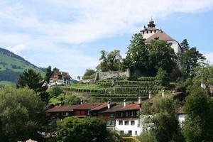Mietwagen St Gallen
