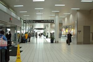Mietwagen St. Louis Flughafen