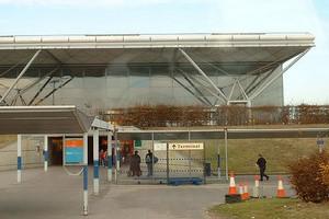 Mietwagen London Stansted Flughafen