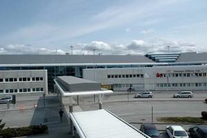 Mietwagen Stavanger Sola Flughafen