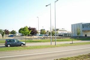 Mietwagen Strasbourg Flughafen