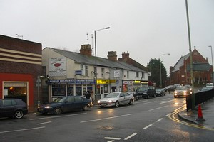 Mietwagen Swindon