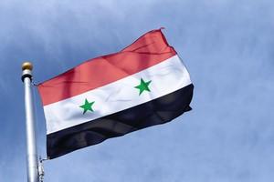 Mietwagen Syrien