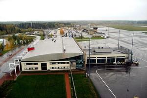 Mietwagen Tampere Flughafen