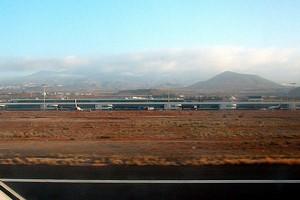 Mietwagen Teneriffa Flughafen Nord