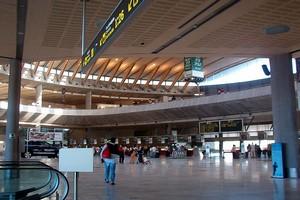 Mietwagen Teneriffa Flughafen Süd