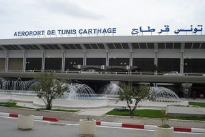 Mietwagen Tunis Flughafen