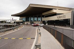 Mietwagen Valencia Flughafen