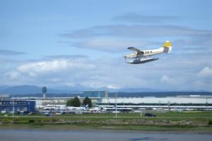 Mietwagen Vancouver Flughafen