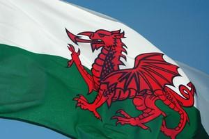Mietwagen Wales