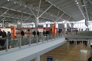 Mietwagen Warschau Flughafen