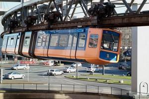 Mietwagen Wuppertal