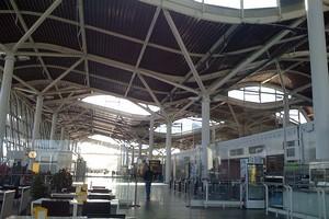Mietwagen Zaragoza Flughafen